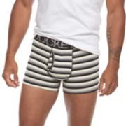 Men's Jockey 3-pack + 1 Bonus Active Stretch Boxer Briefs
