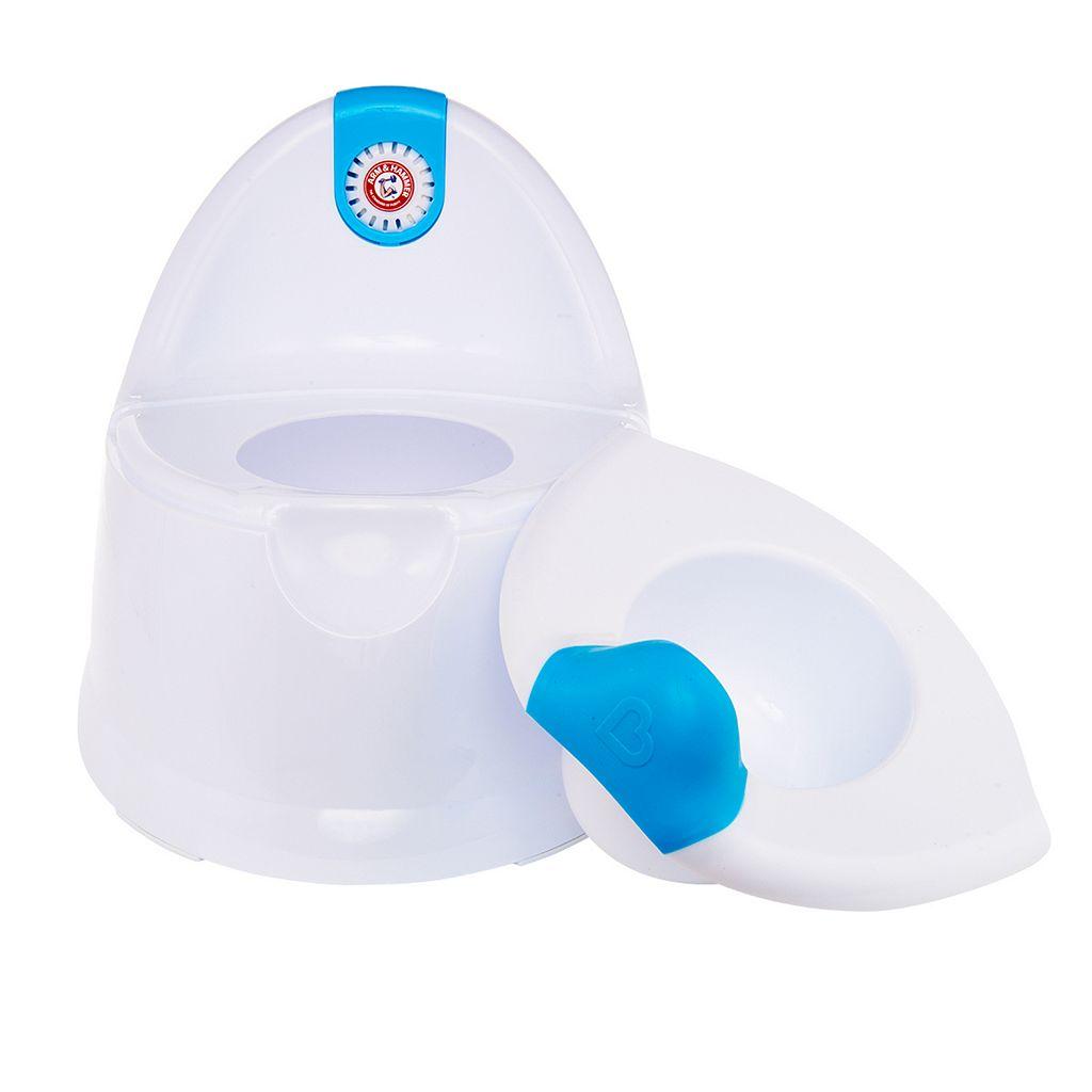 Arm & Hammer Trainer Potty Seat by Munchkin