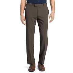Men's Van Heusen Flex Straight-Fit No-Iron Dress Pant