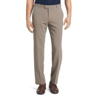 Men's Van Heusen Flex Straight-Fit No-Iron Dress Pant