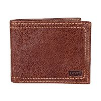 Men's Levi's® Leather Traveler Wallet