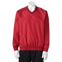 Men's Grand Slam Classic-Fit Performance Windbreaker Golf Jacket
