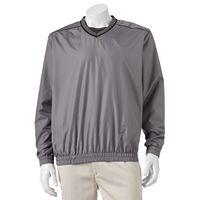 Men's Grand Slam Classic-Fit Performance Windbreaker Golf Jacket