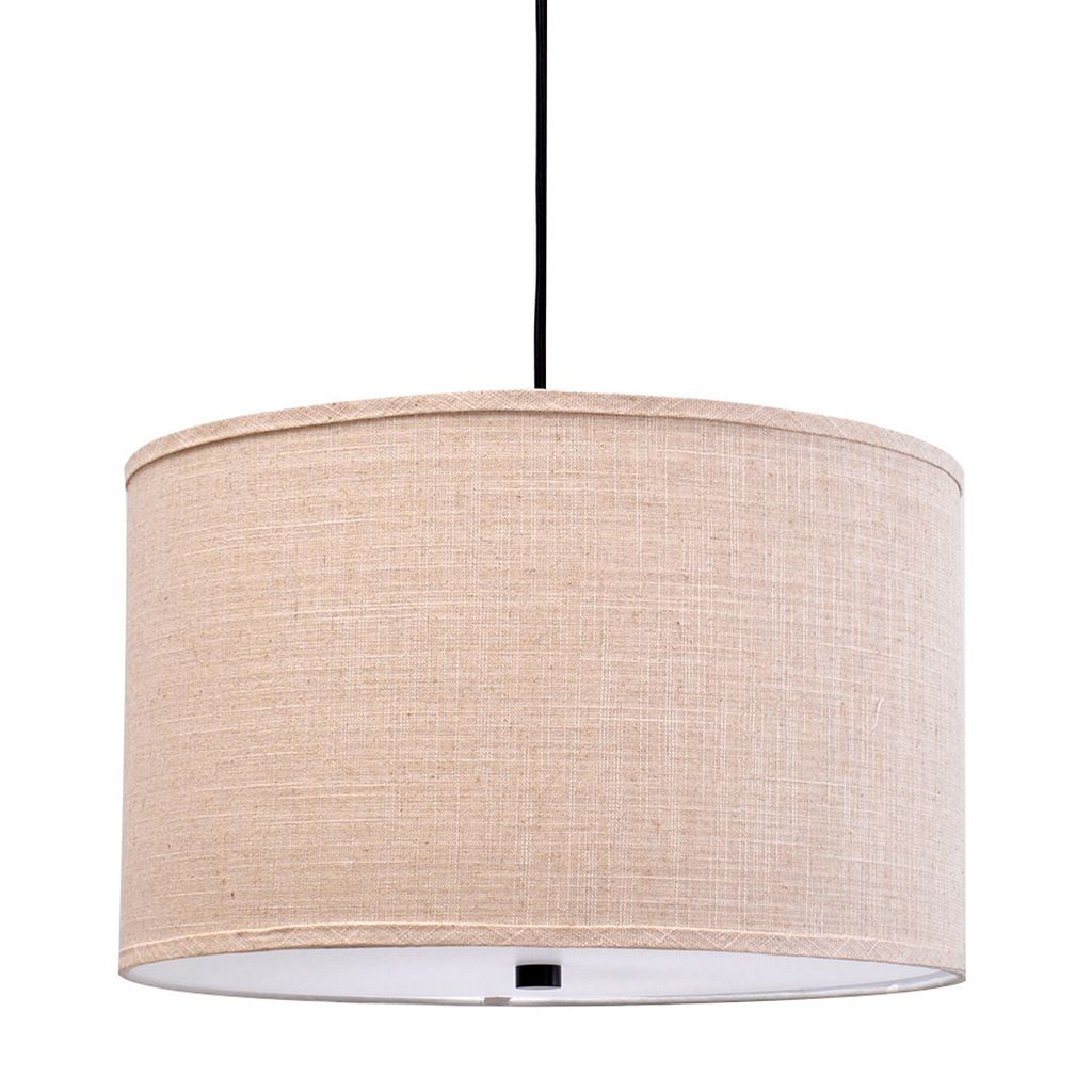 Catalina 3-Light Pendant Lamp