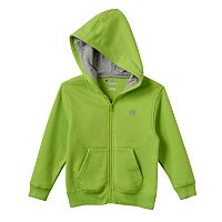 Boys 4-7 Champion Fleece-Lined Solid Hoodie