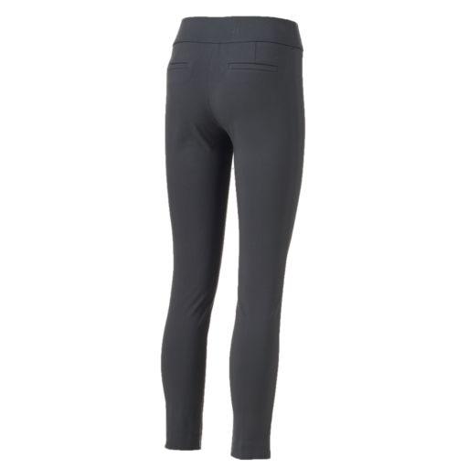 Women's Apt. 9® Brynn Millennium Pull-On Skinny Dress Pants