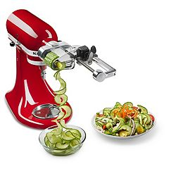 Kitchenaid KSMAPC1AP Spiralizer Thin Blade Set