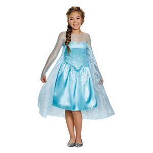Disney's Frozen Elsa Tween Costume