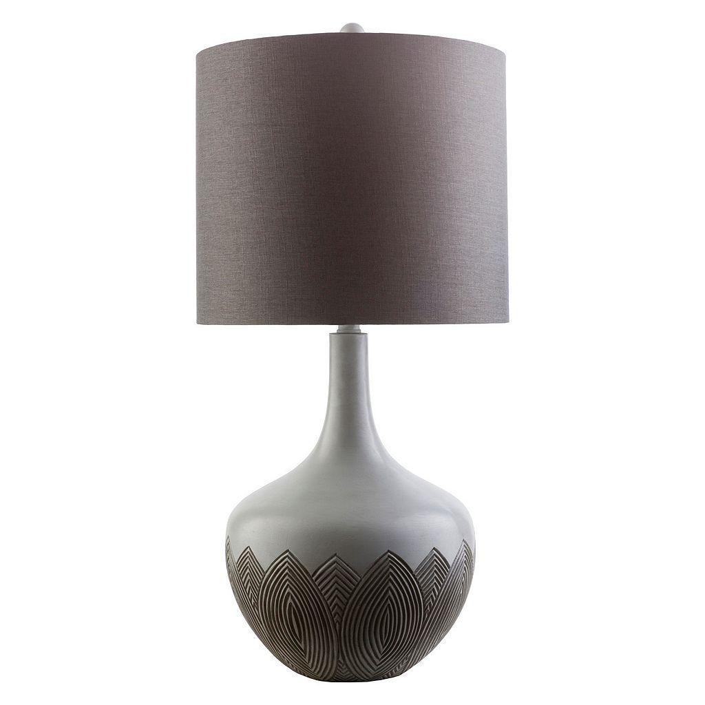 Decor 140 Alec Table Lamp