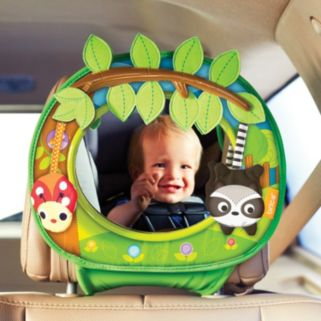 Brica Swing! Baby In-Sight Mirror