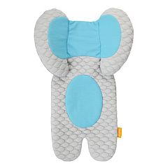 Brica CoolCuddle Head Support Pillow
