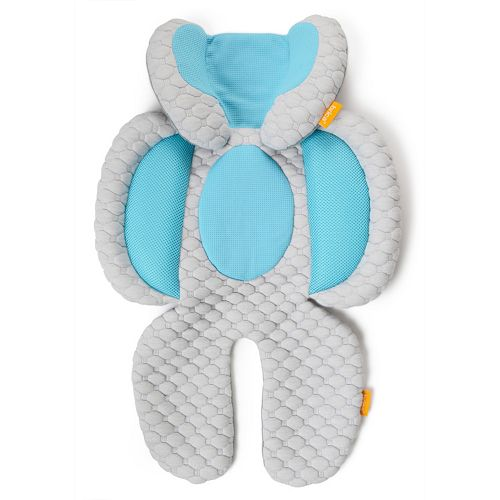 Brica CoolCuddle Head & Body Support Pillow