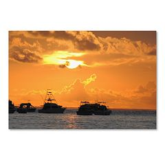 Trademark Fine Art Dreamily Canvas Wall Art
