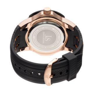 Joshua & Sons Men's Swiss Watch