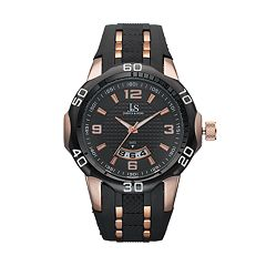 Joshua & Sons Men's Swiss Watch