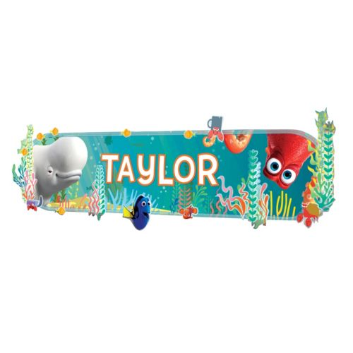 Disney / Pixar Finding Dory My Sign Name Plate by Uncle Milton