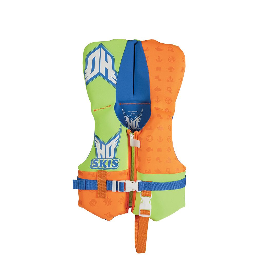 Toddler HO Sports Pursuit Neo Life Vest