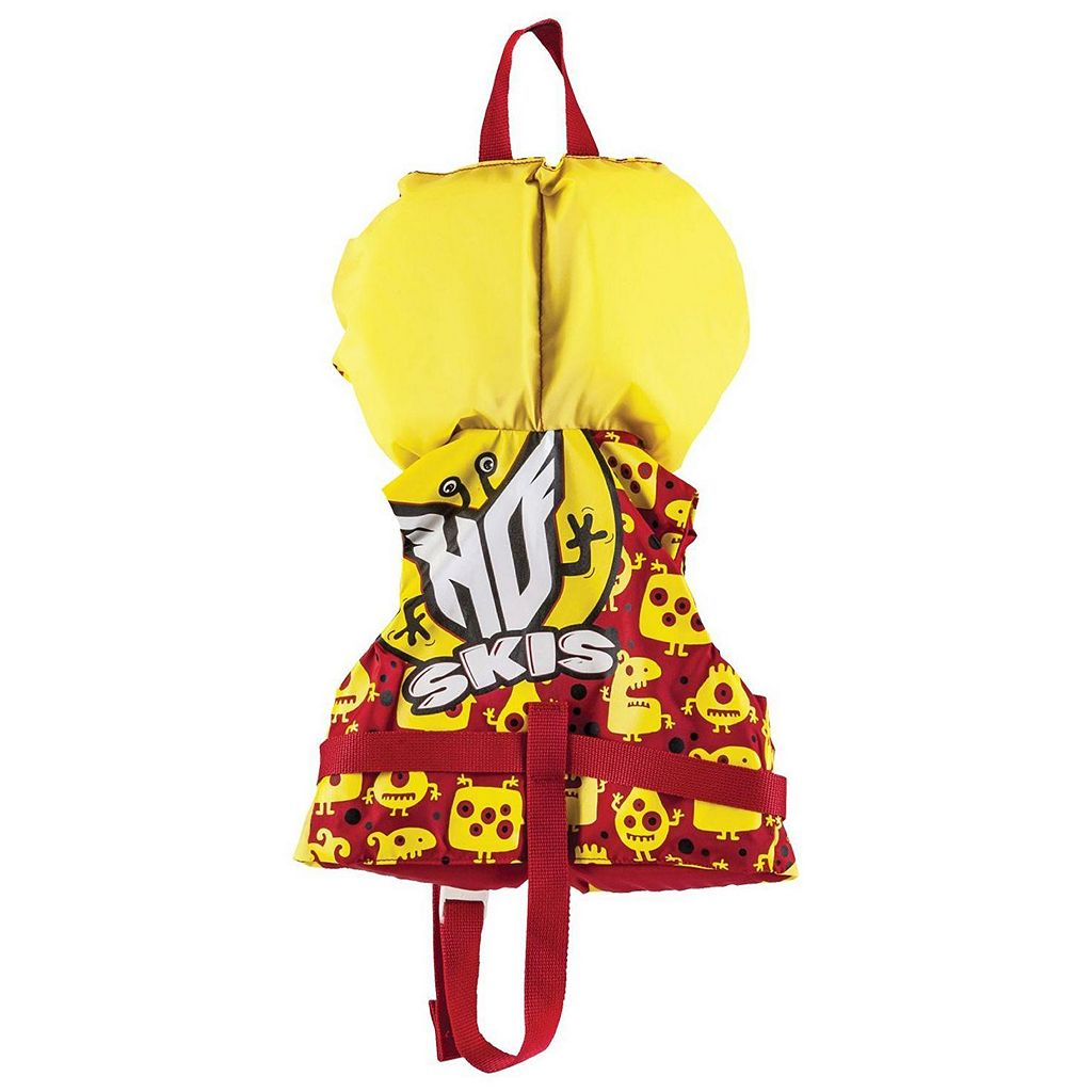 Toddler HO Sports Hot Shot Life Vest