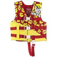 Little Kid HO Sports Hot Shot Life Vest