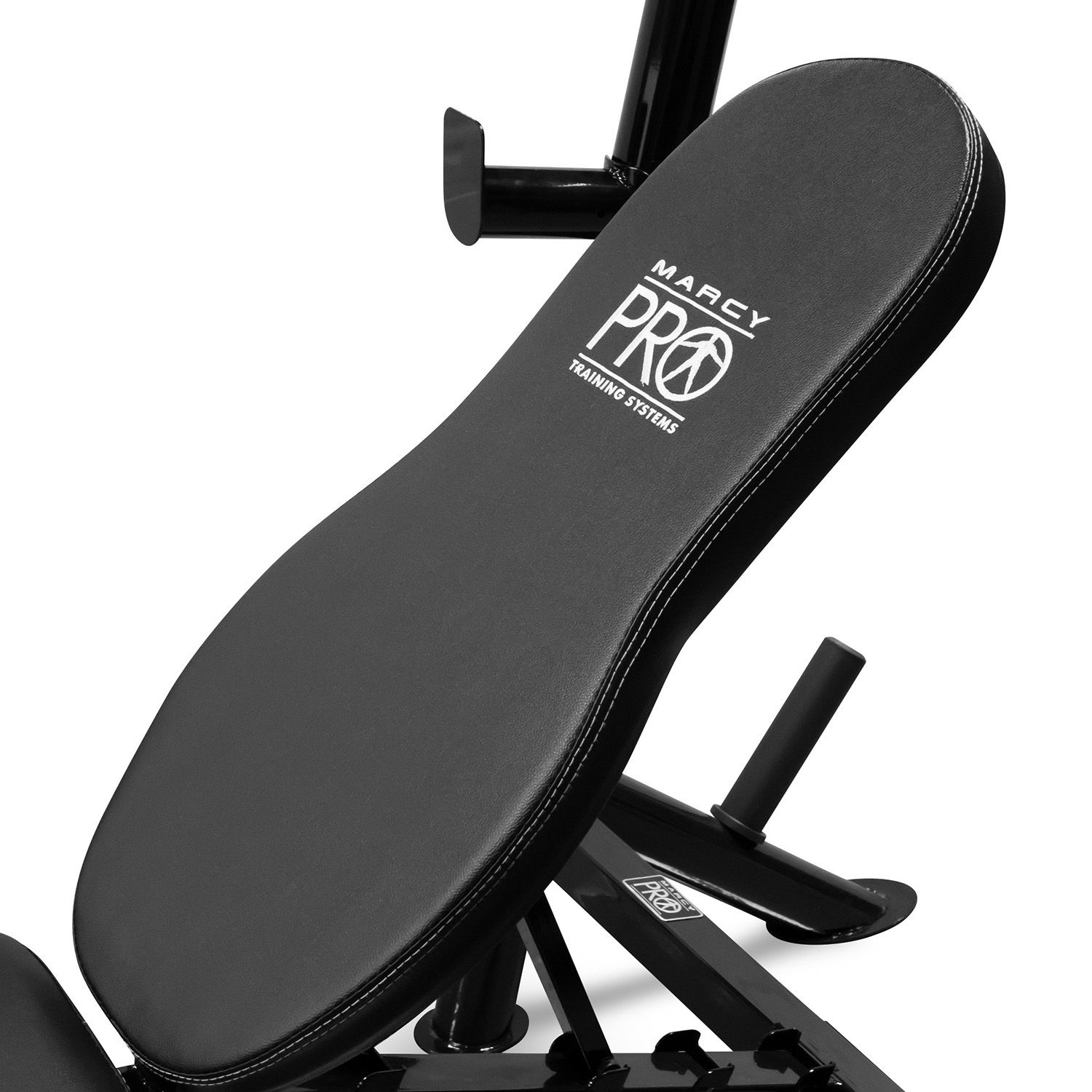 Marcy Pro Mid Size Weight Bench null