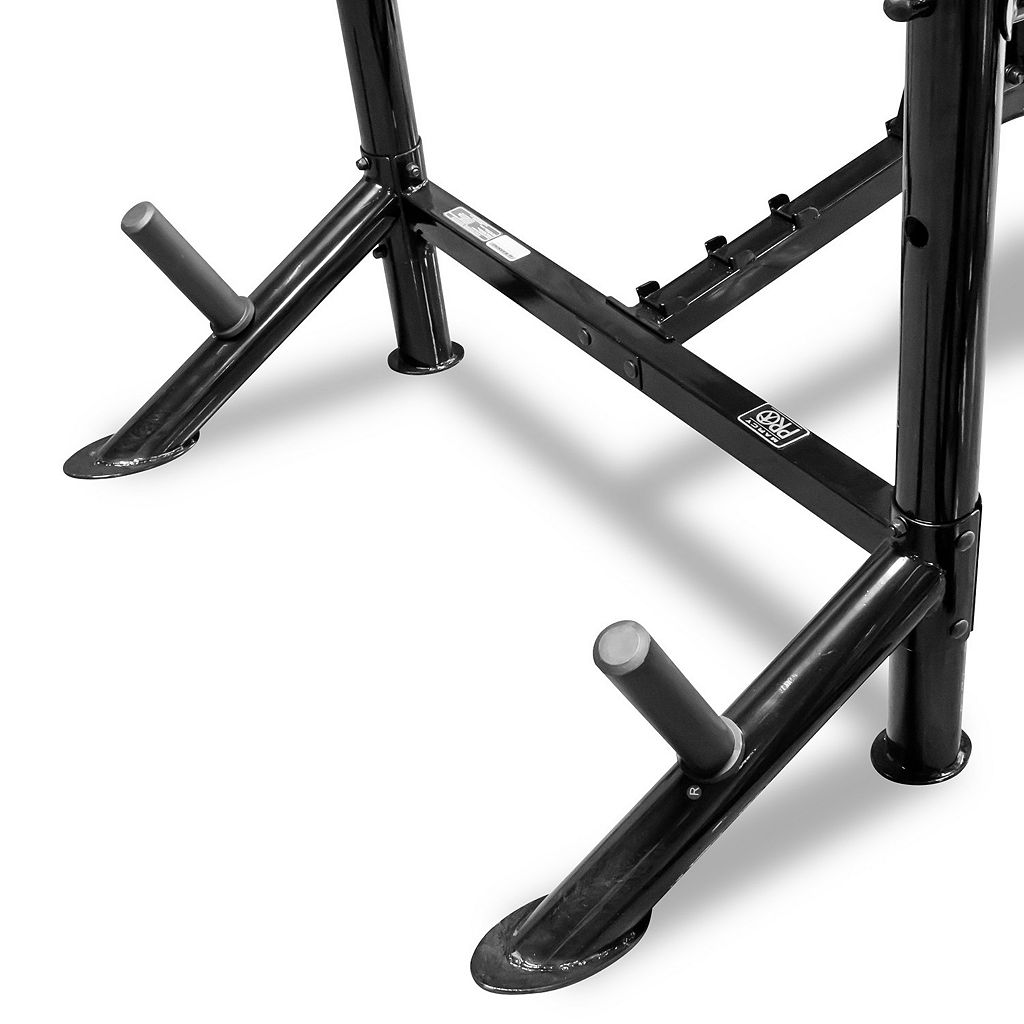 Marcy Pro Mid Size Weight Bench