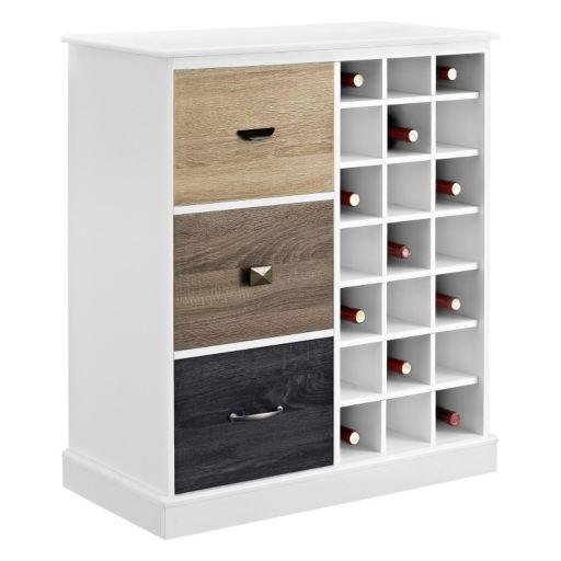 Altra Mercer Wine Cabinet
