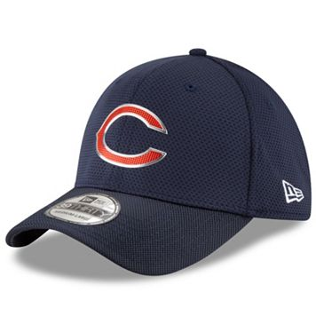 Adult New Era Chicago Bears 39THIRTY Color Rush Fitted Cap