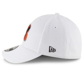 Adult New Era Cincinnati Bengals 39THIRTY Color Rush Fitted Cap