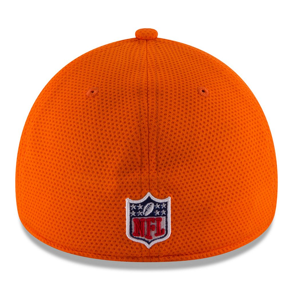Adult New Era Denver Broncos 39THIRTY Color Rush Fitted Cap