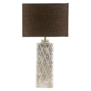 Decor 140 Algernon Glass Table Lamp