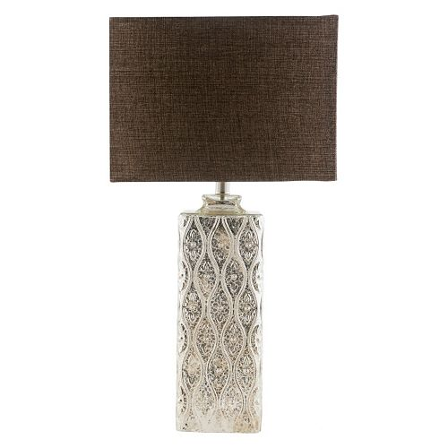 Decor 140 Algernon Glass Table Lamp