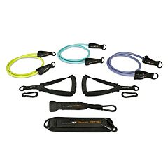 Bionic Body Resistance Training Starter Kit