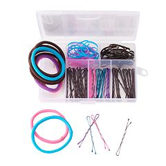 Girls 4-16 Hair Accessory Kit
