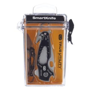 True Utility Smart Knife Tool