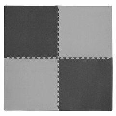 Tadpoles 12 pc Large 24' Foam Playmat Pieces