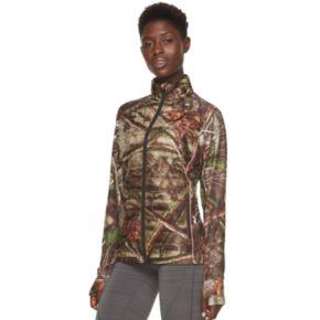 Women's Huntworth Oak Tree EVO Camo Mid Layer Jacket