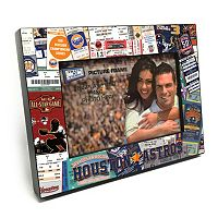 Houston Astros Ticket Collage 4