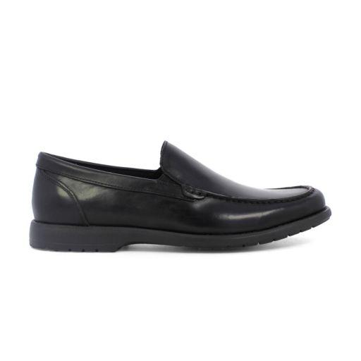 Nunn Bush Arlington Men's Slip On Dress Shoes