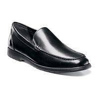 Nunn Bush Arlington Men's Slip On Dress Shoes
