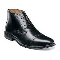 Nunn Bush Robinson Men's Chukka Boots