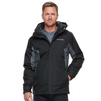 Men's Columbia Rockaway Mountain Interchange Systems Jacket