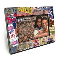 St. Louis Cardinals Ticket Collage 4