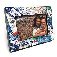 Toronto Blue Jays Ticket Collage 4
