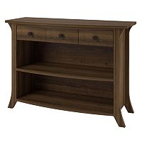 Altra Oakridge Storage Console Table
