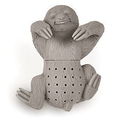 Fred and Friends Sloth Tea Infuser