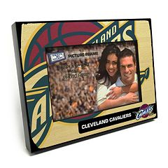 Cleveland Cavaliers 4' x 6' Wooden Frame