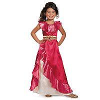 Disney's Elena of Avalor Kids Adventure Dress Costume