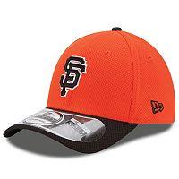Adult New Era San Francisco Giants 39THIRTY 2Tone Patched Flex-Fit Cap