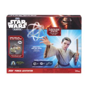 Star Wars Science Jedi Force Levitator by Uncle Milton