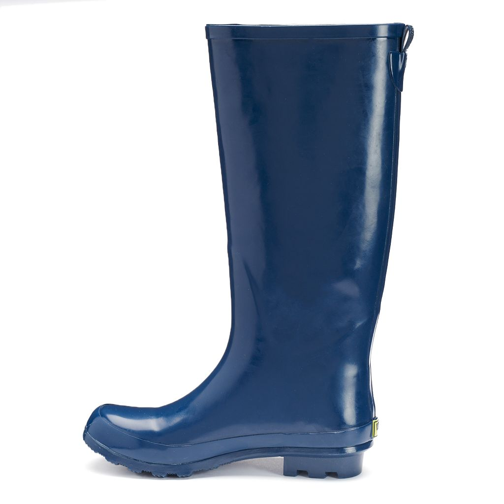 Western Chief Classic Women's Tall Waterproof Rain Boots